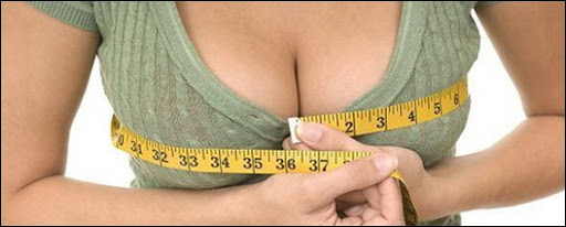 Самый огромный женский сосок